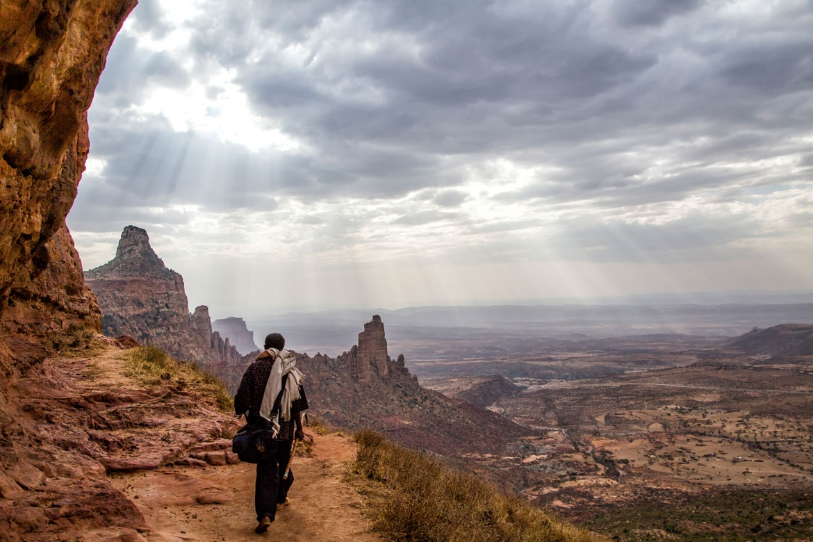 Churches of Tigray